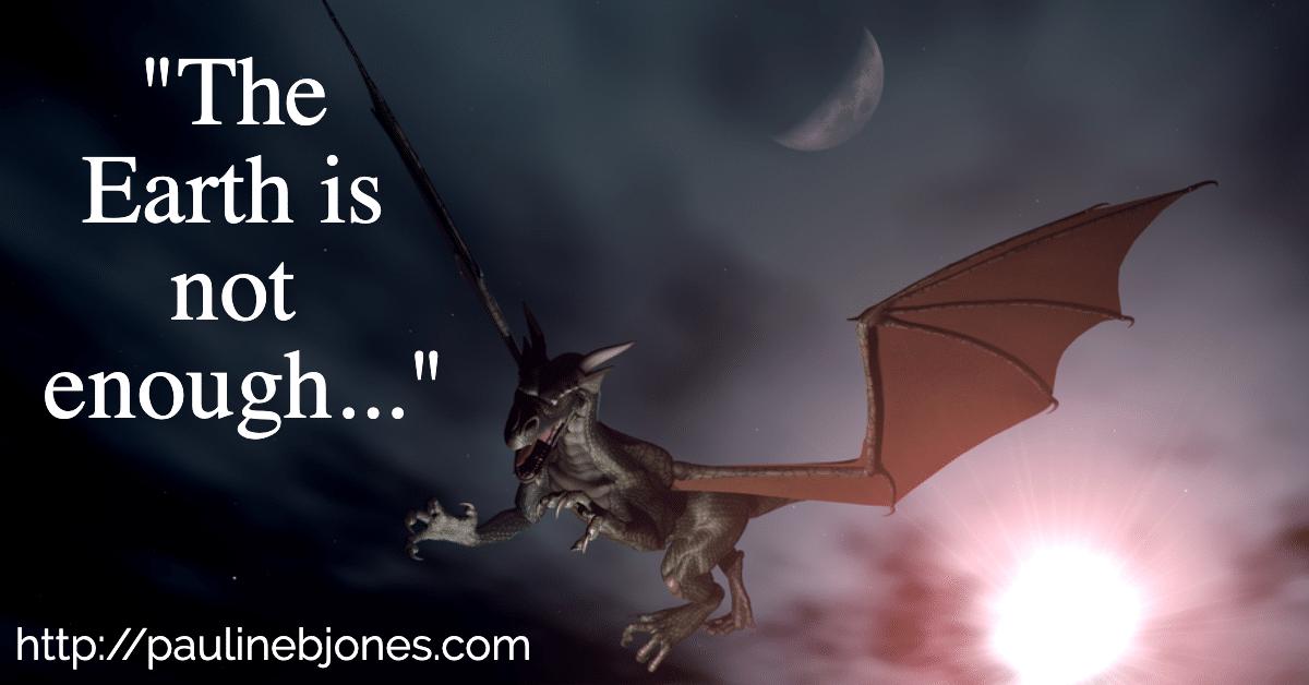 dragon picture
