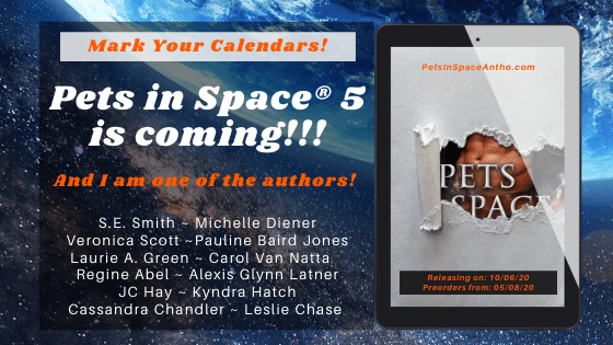 pets in space banner